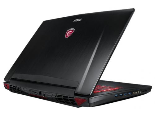 Ноутбук MSI GT72S 6QE-072RU , вид 3
