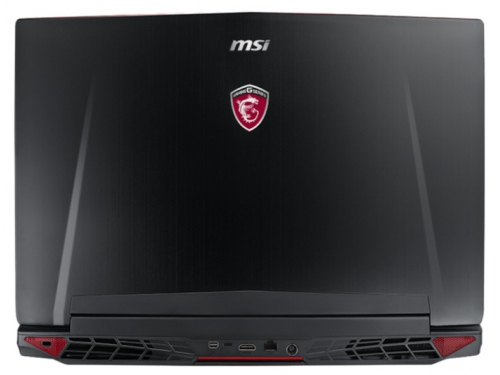 Ноутбук MSI GT72S 6QE-072RU , вид 5