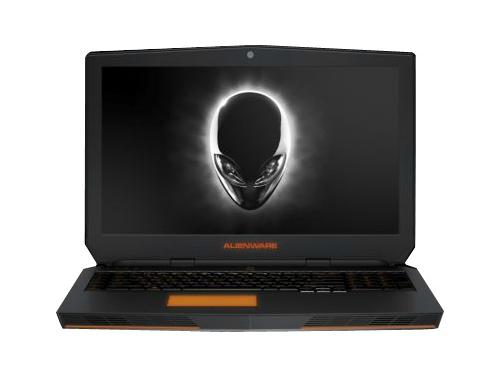 Ноутбук Dell Alienware 17 R2 i7 6700HQ/8Gb/1Tb/GTX 970M 3Gb/17.3