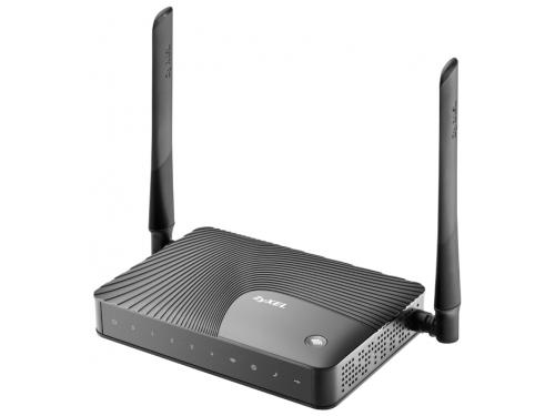������ WiFi ZyXEL Keenetic III, ��� 2