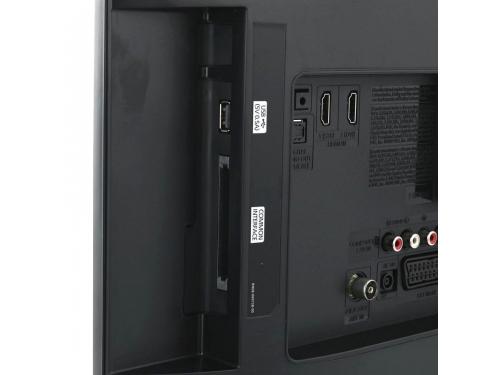 телевизор SAMSUNG LT24E310EX, чёрный, вид 4