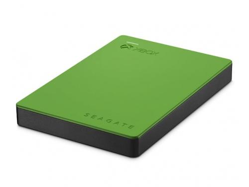 Жесткий диск Seagate Game Drive для Xbox, 2Tb, вид 1