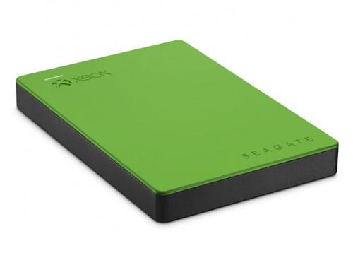 Жесткий диск Seagate Game Drive для Xbox, 2Tb, вид 2
