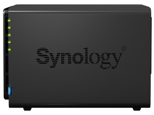 ������� ���������� Synology DS416 (��� 4 ������), ��� 3