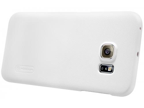 ����� ��� ��������� Nillkin Super frosted shield ��� Samsung Galaxy S6 Edge �����, ��� 4