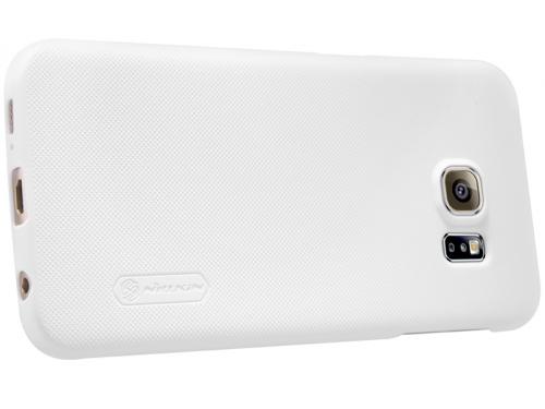 ����� ��� ��������� Nillkin Super frosted shield ��� Samsung Galaxy S6 Edge �����, ��� 5