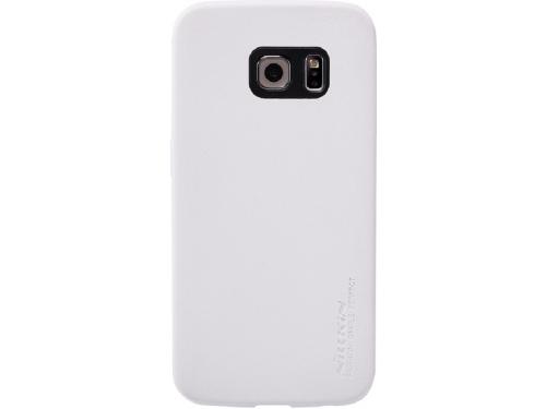 Чехол для смартфона Nillkin Victoria series для Samsung Galaxy S6 Edge Белый, вид 1