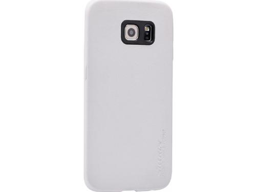 Чехол для смартфона Nillkin Victoria series для Samsung Galaxy S6 Edge Белый, вид 2