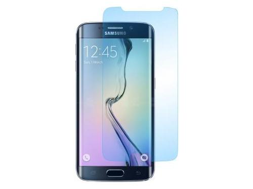 Защитная пленка для смартфона skinBOX для Samsung Galaxy S6 /front&back/, вид 1
