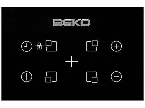 Варочная поверхность Beko HII 64400 ATX, вид 2