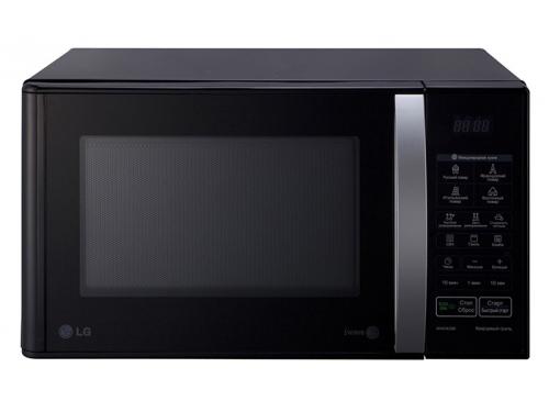 Микроволновая печь LG MH-6342BB, вид 1