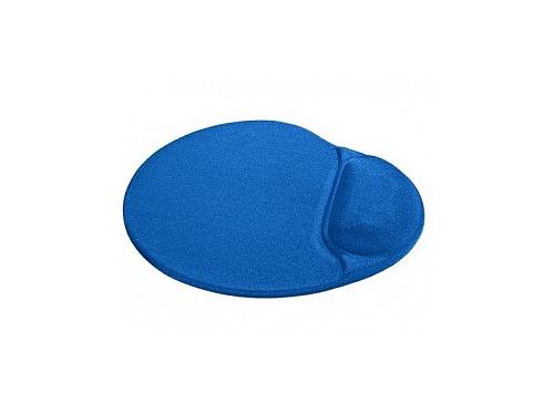 Коврик для мышки Defender EASY WORK Синий, вид 1