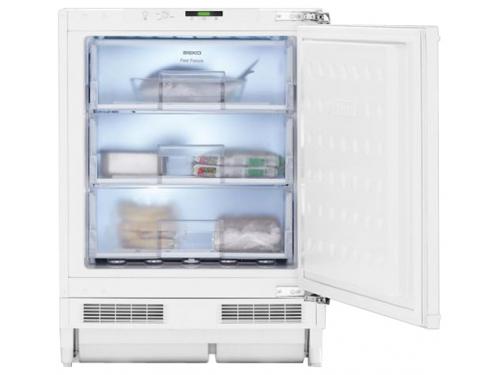 Морозильная камера Beko BU 1200 HCA белая, вид 1