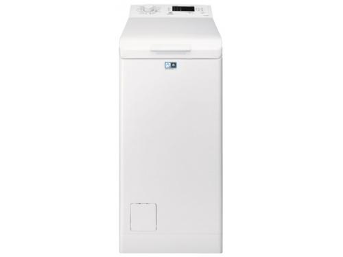 Стиральная машина Electrolux EWT1064ERW белая, вид 1