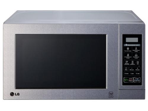 Микроволновая печь LG MH-6044V, вид 1