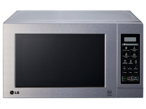 Микроволновая печь LG MS-2044V, вид 1