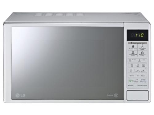 Микроволновая печь LG MB-4043DAR с грилем, вид 1