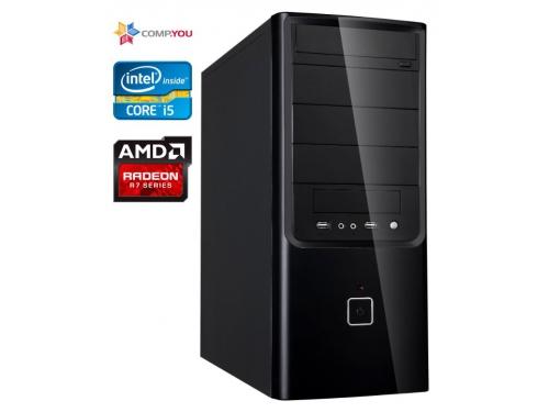 Системный блок CompYou Home PC H575 (CY.570935.H575), вид 1