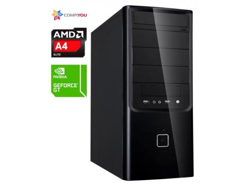 Системный блок CompYou Home PC H557 (CY.559383.H557), вид 1