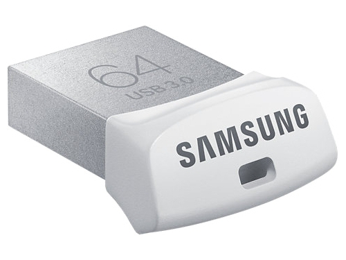 Usb-������ SAMSUNG USB 3.0 Flash Drive FIT 64GB (MUF-64BB/APC), ��� 4