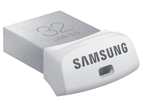 Usb-флешка SAMSUNG USB 3.0 Flash Drive FIT 32GB (MUF-32BB/APC), вид 4
