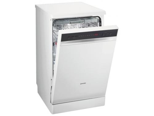 Посудомоечная машина Посудомоечная машина Gorenje GS53314W, вид 1