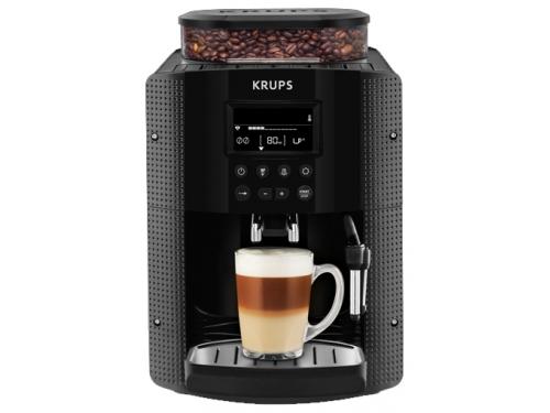 Кофемашина Krups EA815070, вид 1