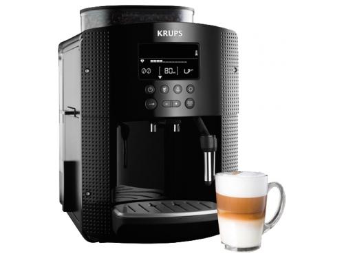 Кофемашина Krups EA815070, вид 2