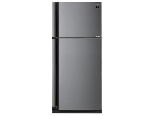 Холодильник Sharp SJ-XE55PMSL, вид 1