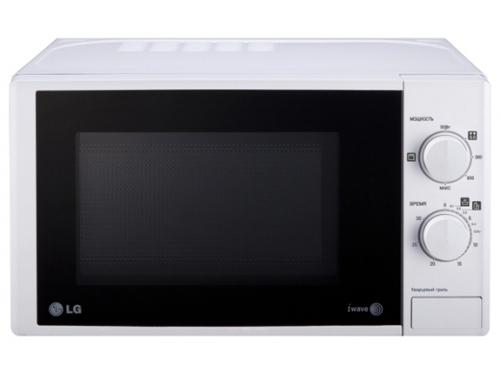 Микроволновая печь с грилем LG MH-6022D, вид 1
