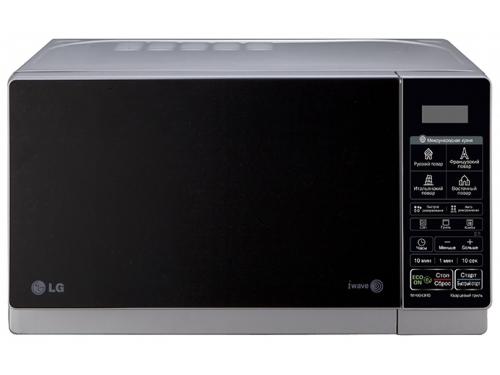Микроволновая печь LG MH-6043HS, вид 1