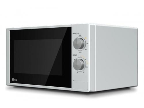Микроволновая печь LG MS-2022D, вид 2
