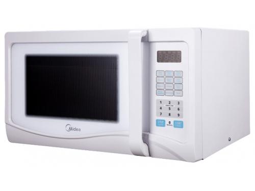 Микроволновая печь Midea EG823AEE белая, вид 1