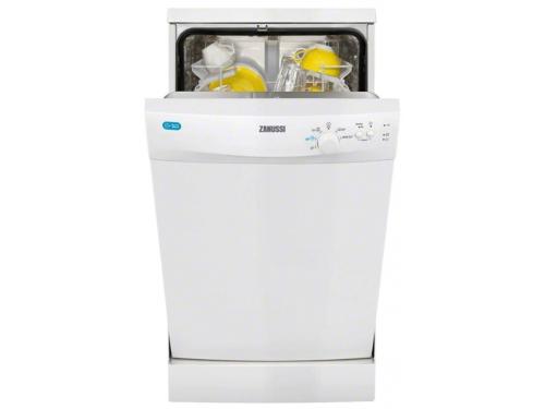 Посудомоечная машина Zanussi ZDS 91200 WA, вид 1