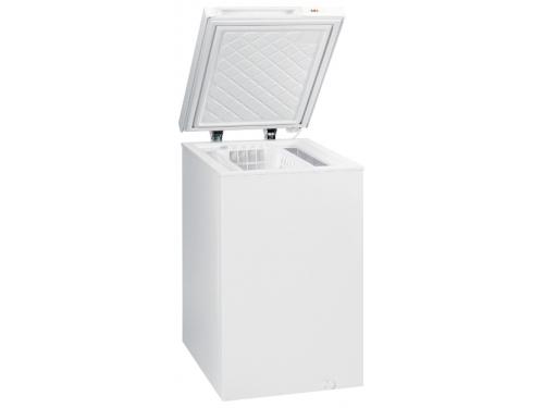 Морозильная камера Gorenje FH130W белая, вид 1