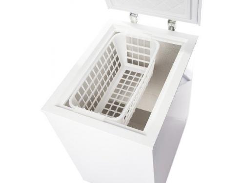 Морозильная камера Gorenje FH130W белая, вид 2