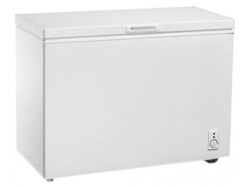 Морозильная камера Hansa FS300.3 белая, вид 2