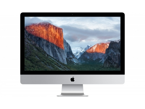 Моноблок Apple iMac 21.5 i5 1.6/8Gb/1TB/IntelHD6000 , вид 1