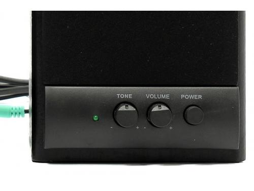 Компьютерная акустика Sven Sps - 609, чёрные, вид 2