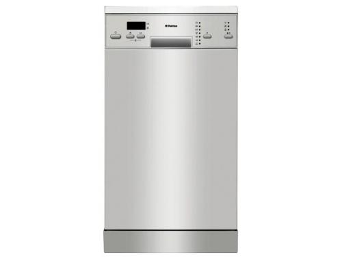 Посудомоечная машина Hansa ZWM407IH цвет серебристая, вид 1