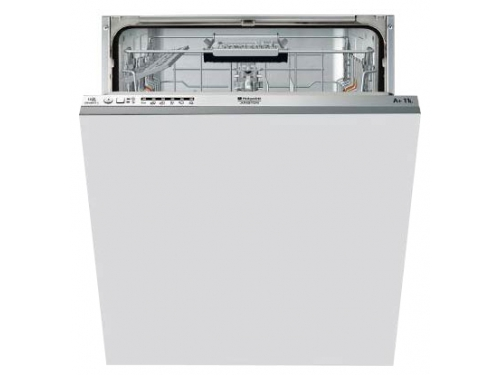 Посудомоечная машина Hotpoint-Ariston LTB 6B019 C EU, вид 1