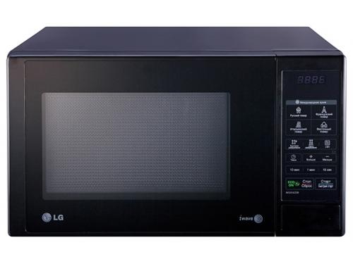 Микроволновая печь LG MS-2042DB, вид 1
