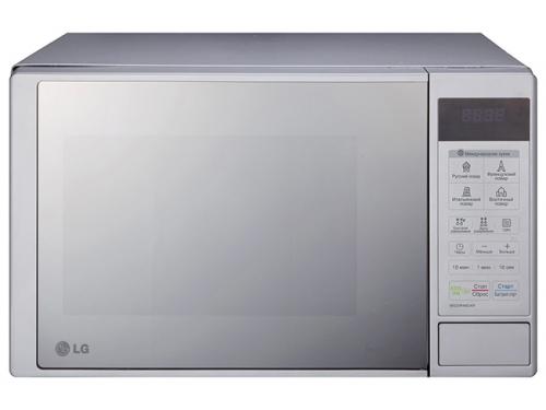 Микроволновая печь LG MS-20R44DAR, вид 1