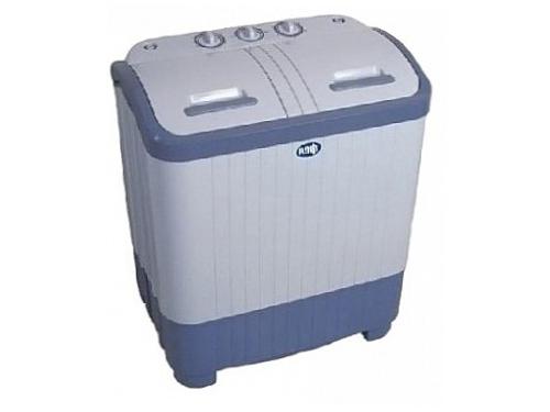 Стиральная машина ФЕЯ СМП 40 Н бело-синяя, вид 1
