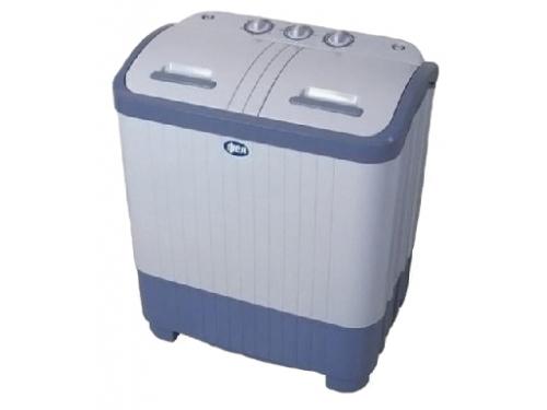 Стиральная машина ФЕЯ СМП 40 Н бело-синяя, вид 2