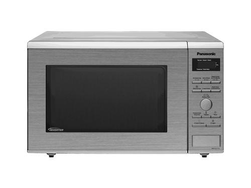 Микроволновая печь PANASONIC NN-SD372SZPE, вид 1
