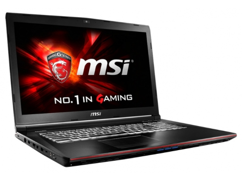 Ноутбук MSI GE72 6QC-065RU/17.3