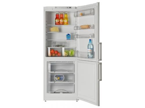 Холодильник Атлант ХМ 6221-000 белый, вид 1