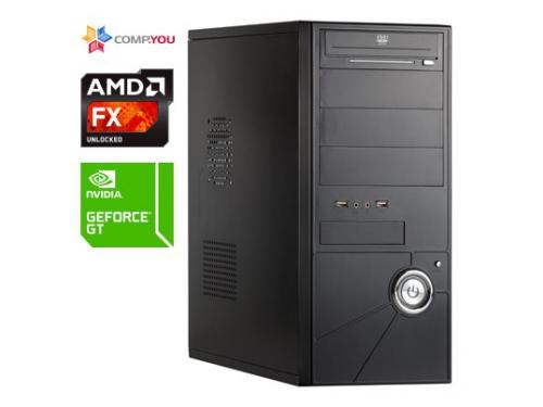 Системный блок CompYou Home PC H557 (CY.532314.H557), вид 1
