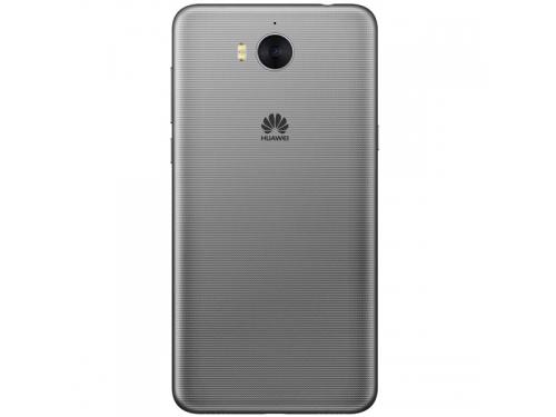 Смартфон Huawei Y5 2017, 2Gb/16Gb 3G, серый, вид 2